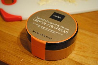 Hotel Chocolat Spread
